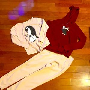 Bundle clothes for girls size 10/12